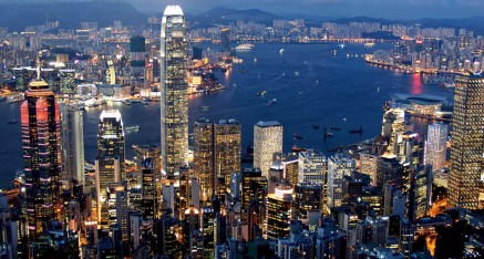Hong Kong Short Stop  5 Days