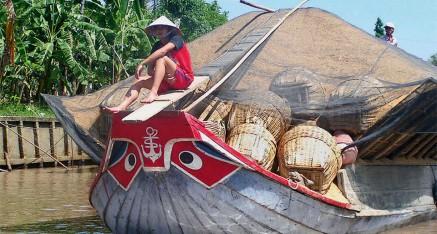 Mekong Short Stop  2 Days
