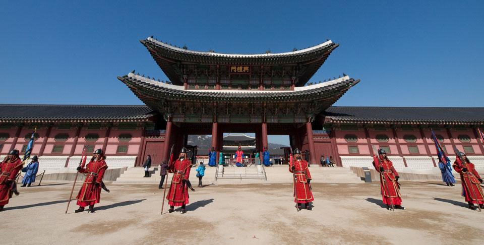 Korea Highlights 11 Days Interasia Travel Travel
