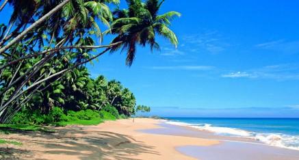 India, Sri Lanka & The Maldives