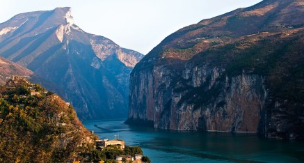 Yangtze Experience  4 and 5 Days
