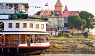 River Cruises in Asia