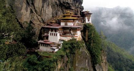 Best of Bhutan  12 Days