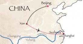 China Essentials 10 days