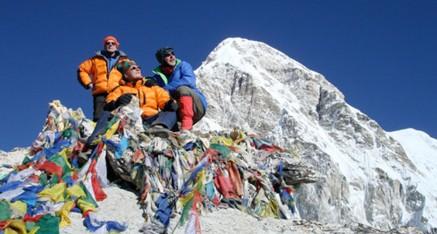 Trekking Nepal 17 Days