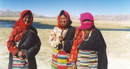 Kathmandu to Lhasa Overland  12 Days