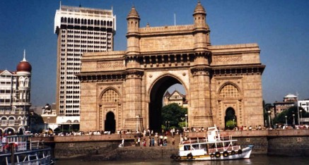 Mumbai Short Stop  5 Days