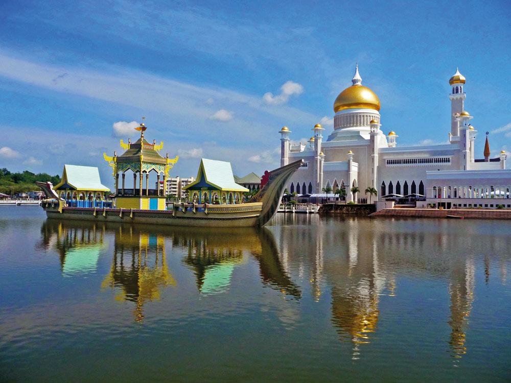 Brunei Short Stop 4 Days - Interasia Travel :: Travel Exotic Asia ...