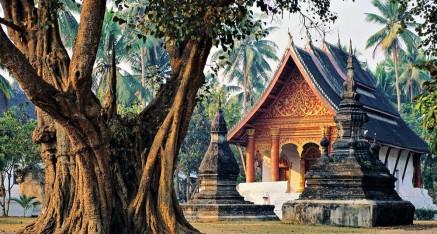 Best of Cambodia & Laos 15 Days
