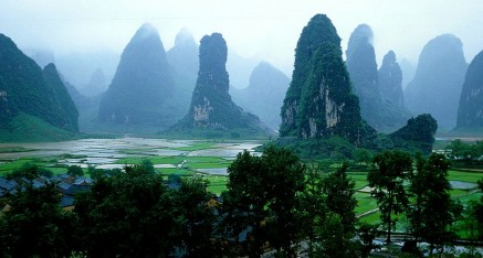 China Essentials plus Guilin 13 days