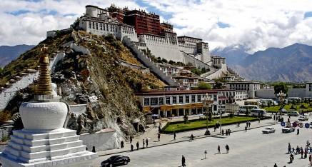 China Wishlist with Lhasa  17 days