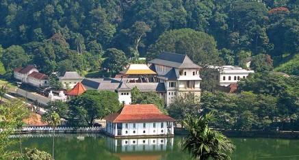 Natural Wonders of Sri Lanka 15 Days