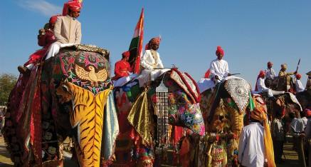 Magical Rajasthan 11 days