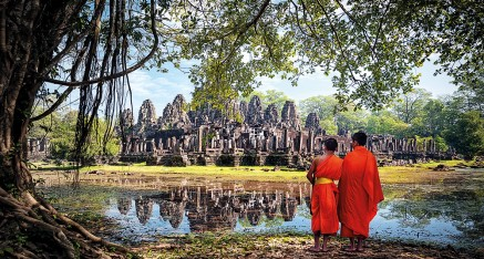 Angkor & Vietnam  14 Days
