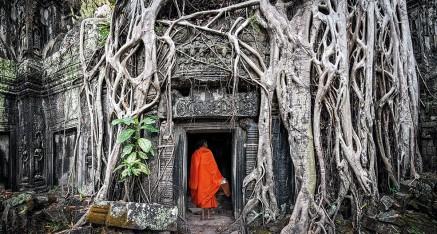 Cambodia Explorer 6 Days
