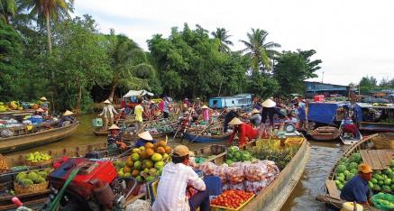 Vietnam Highlights  11 Days