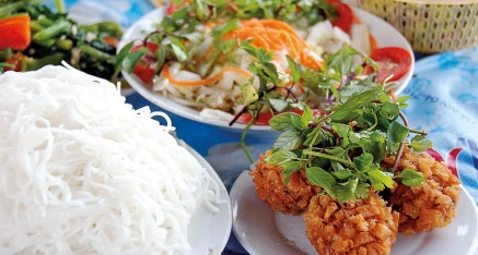 Vietnam Culinary Tour  12 Days