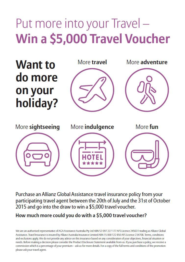 Customer flyer win a 5k travel vouchereg version interasia customer flyer win a 5k travel vouchereg version altavistaventures Choice Image