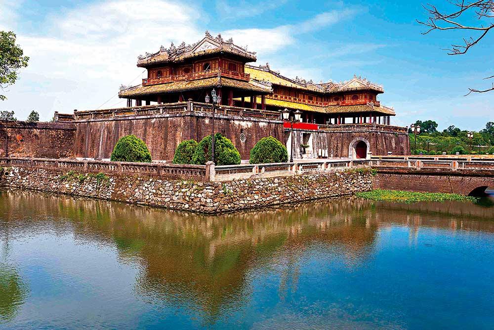 InterAsia Tours - China, Vietnam, India, Japan and beyond - Interasia Travel :: Travel Exotic Asia with Us