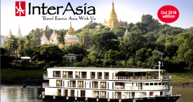 InterAsia Tours – China, Vietnam, India, Japan and beyond