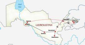 Uzbekistan Folk Art & Craft