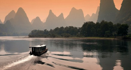 Guilin Short Stop   5 Days