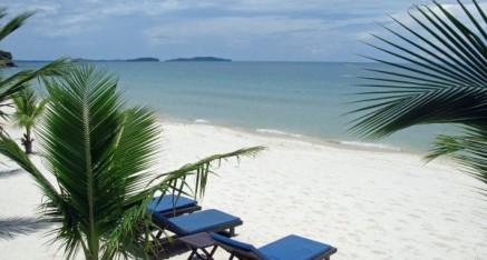 Cambodia's South Coast  5 Days