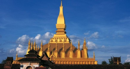Laos Short Stop 5 Days