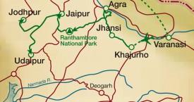 Bengal Ganga River Cruises