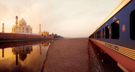 Maharajas' Express Luxury Train