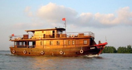 Cruise the Mekong with Bassac
