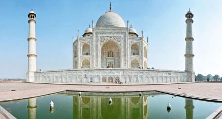 Grand India 35 days
