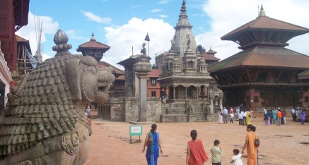 Best of Nepal  11 days