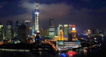 Shanghai Short Stop   5 Days