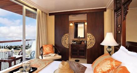 Mekong Heritage Line Cruises
