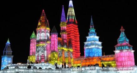 China Essentials with Harbin  12 days