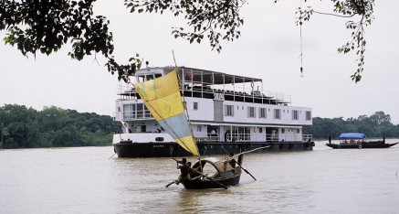 Assam Bengal Navigation Cruises