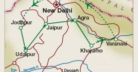 North India 19 Days