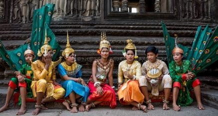 InterAsia Cambodia Special