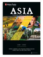 InterAsia Vietnam, India & Beyond 2018-2020