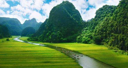 Vietnam Wonders – 12 days